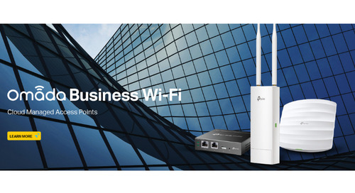 3 Ways To Easily Create and Manage a Scalable Business Wi-Fi Network