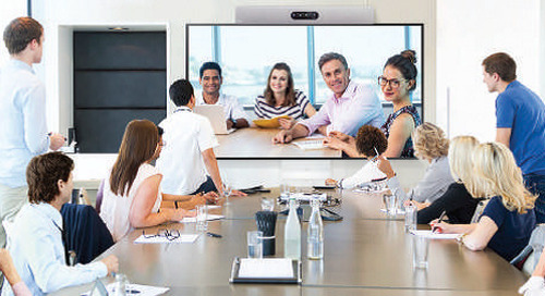 Top Ten Signs It's Time to Modernize your Boardroom