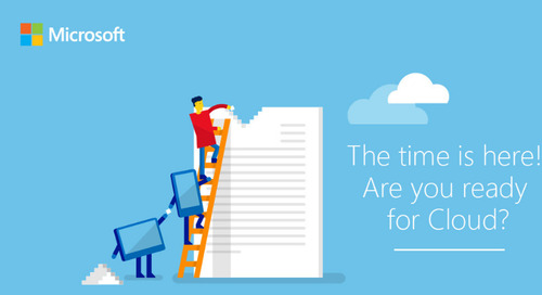 Are You Ready to Move to The Cloud? 6 Benefits of Moving To The Cloud