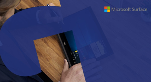 Top 4 reasons why you need to make the shift to a modern desktop with Windows 10