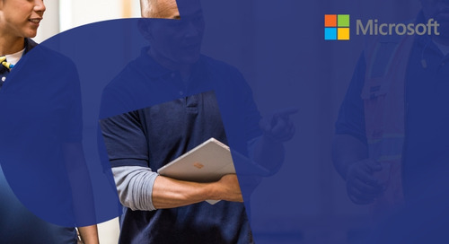 Why Microsoft Surface + Microsoft 365  is the Best Choice for your Business