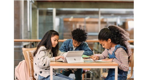 Why Microsoft Surface Devices Are the Best Option for Education