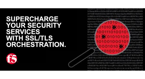 Supercharge your security services with SSL/TLS orchestration