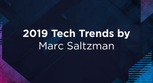 2019 Tech Trends