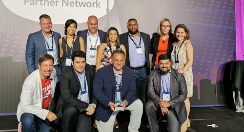 Ingram Micro Wins Big at Microsoft Inspire  2019!