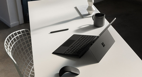 Top Reasons to Choose Surface Pro 6 for Your Business