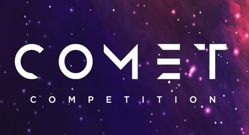Canadian ISVs Gear Up for Comet Competition Finals