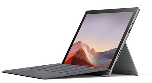 New Surface Pro 7 for Business