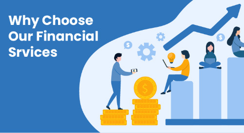 Explore our game-changing Financing options