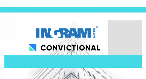 Ingram Micro & Convictional Announce Partnership, Unlocking Thousands of New B2B Channels for Brands & Suppliers