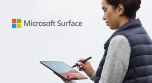 Optimize Your Workplace with Surface for Business + Microsoft 365