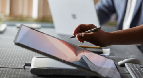 Surface Powers Your Transformation to Modern Management