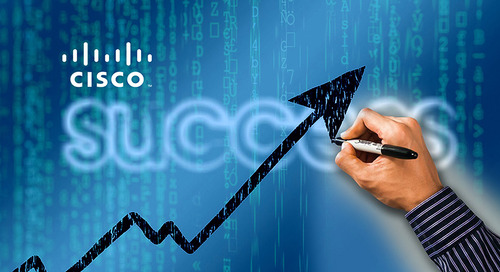 Why Cisco Service? Find out why