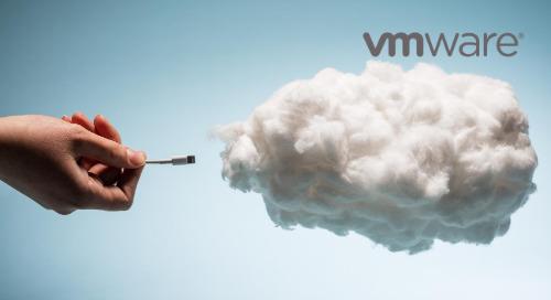 VMware Cloud Services - License Rental & MSP