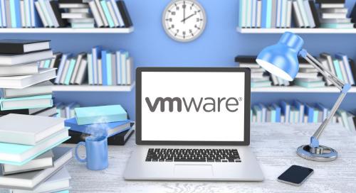 Remote Desktop & Virtual Workspace Managed Services Program