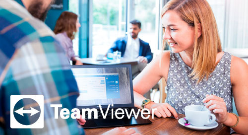 Ingram Micro Cloud Welcomes TeamViewer to its Cloud Marketplace