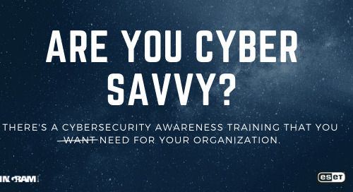 Are You Cyber Savvy?
