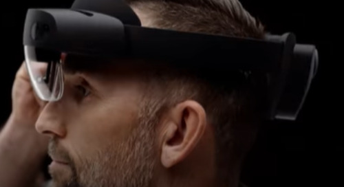 Learn what HoloLens 2 is all about