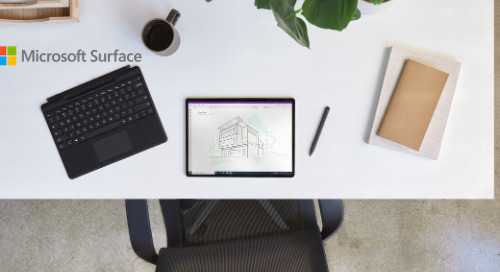 Meet Surface Pro X for Business