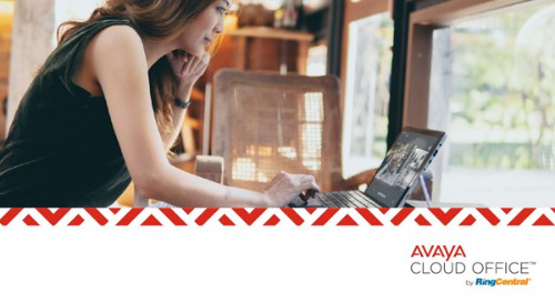 Explore the Benefits of Cloud Communications with Avaya Cloud Office