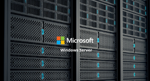 Get Windows Server 2019: Comes Pre-installed on Lenovo, Dell & HPE Products