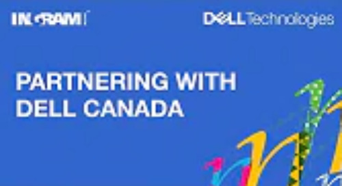 Partnering with Dell Canada