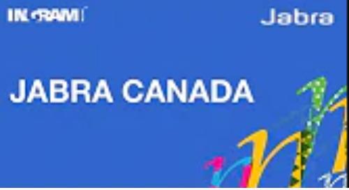 Jabra Canada
