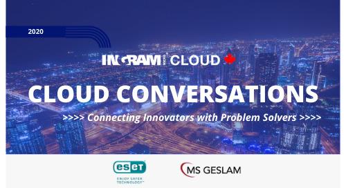 ESET Cloud Conversation