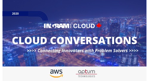 AWS Cloud Conversation