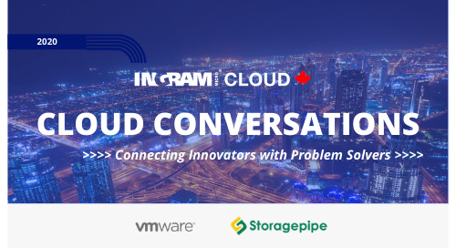 VMware Cloud Conversation