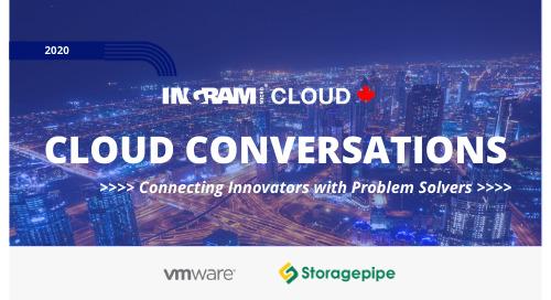 VMware Cloud Conversation