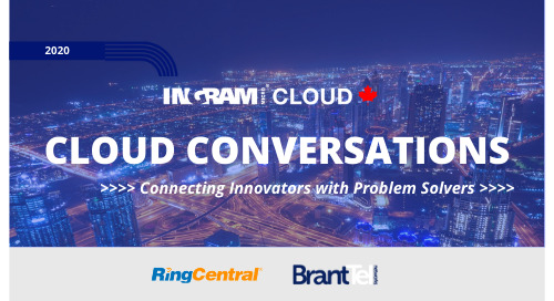 RingCentral Cloud Conversation