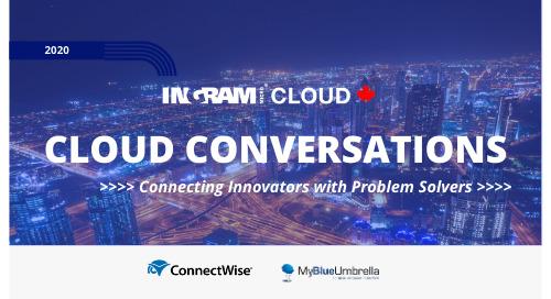 ConnectWise Cloud Conversation
