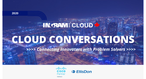 Cisco Cloud Conversation