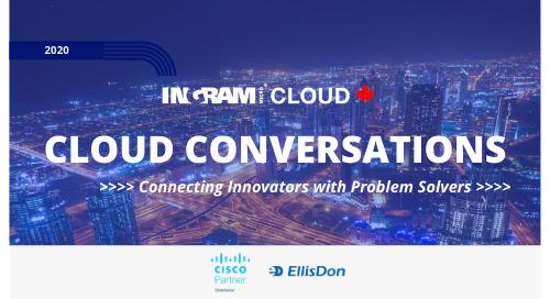Cisco Cloud Conversation