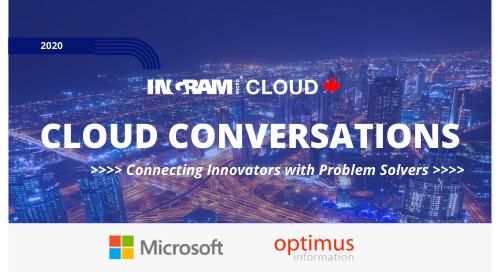 Microsoft Cloud Conversation - Azure