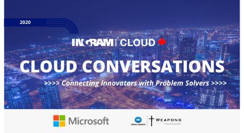 Microsoft Cloud Conversation - Modern Work