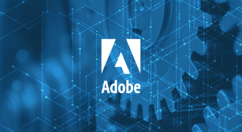 Adobe Provides More Value to Partners & Customers