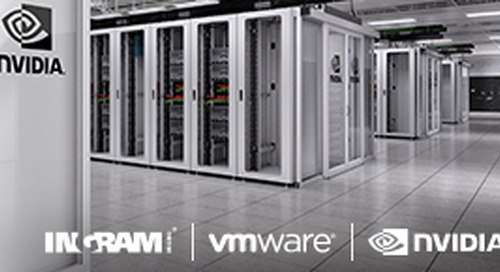 VMWare and NVIDIA bring Modernization Solutions to Data Centre & Cloud
