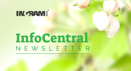InfoCentral Newsletter: Your Source for Ingram Micro's Latest Information