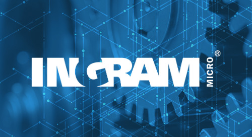Your Ingram Micro SMB Sales Team