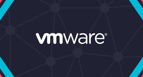 What sets VMware HCI apart from other solutions