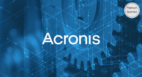 Acronis Solutions for SMBs - Resource Hub