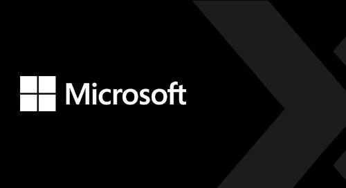 Microsoft Featured Vendor