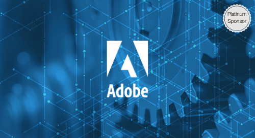 Adobe Live Event April 15 & Prizes!