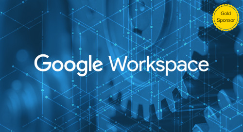 Google Workspace Live Event April 14 & Coffee On Us!