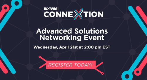 ConneXtion Series - Advanced Solutions