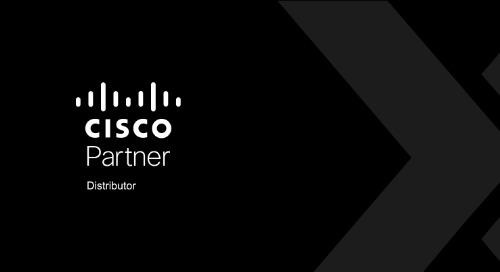 Cisco Featured Vendor