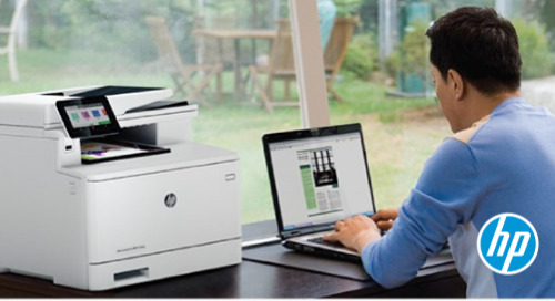 Win more HP Print deals with Flexible Payment Options from Ingram Micro