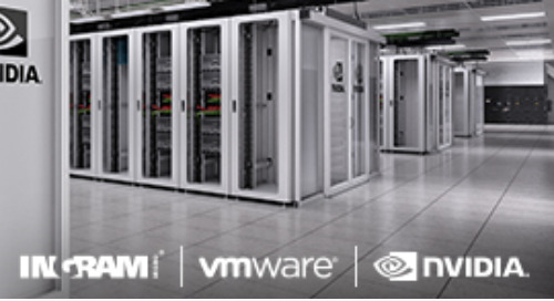 Nvidia and VMware: A New Partnership, New Datacenter Fireside Chat - On-Demand